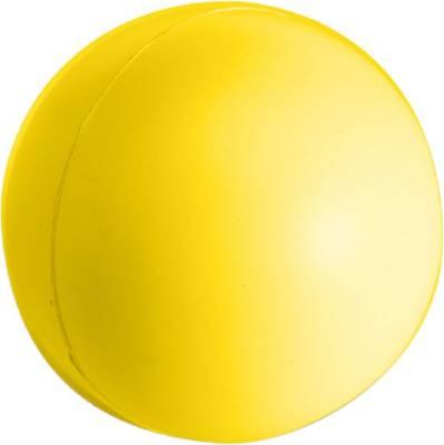 Anti-Stress-Kugel Almada-gelb