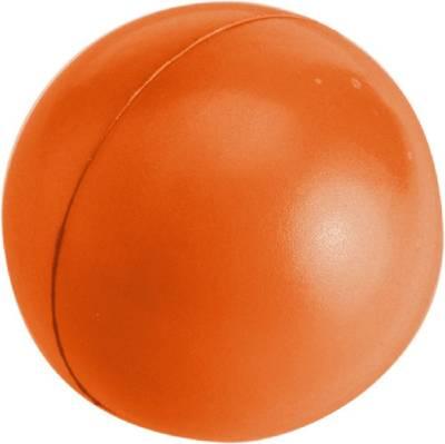 Anti-Stress-Kugel Almada-orange