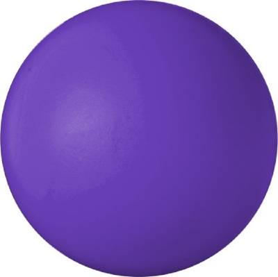 Anti-Stress-Kugel Almada-violett
