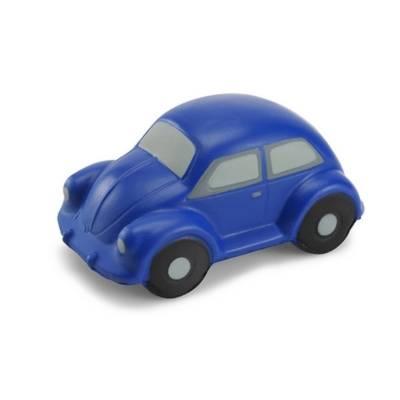 Anti-Stress-Spielzeug Auto-blau