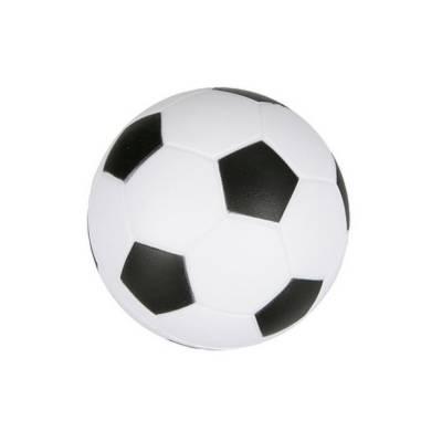 Anti-Stress-Spielzeug Fußball-Fremdlager-weiß