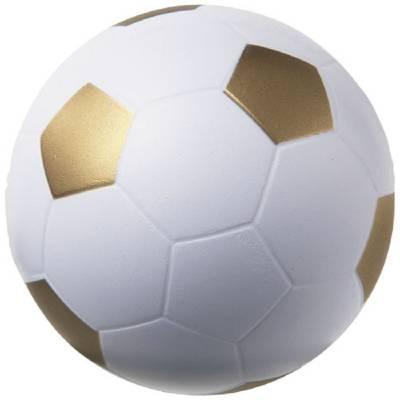 Antistressball Fußball-golden