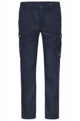 Arbeitshose Cargo Pants-JN877-blau(navyblau)-25