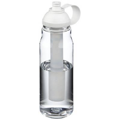 Arctic Flasche mit Eisbehälter