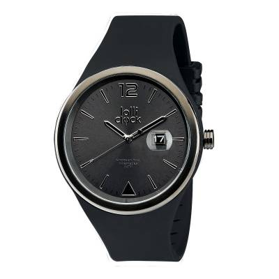 Armbanduhr LOLLICLOCK-BLACK DATE