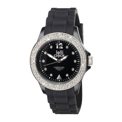 Armbanduhr LOLLICLOCK-CRYSTAL