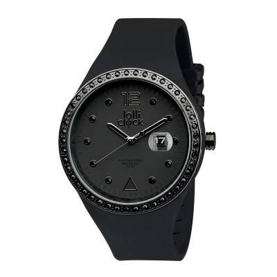 Armbanduhr LOLLICLOCK-EVOLUTION CRYSTAL