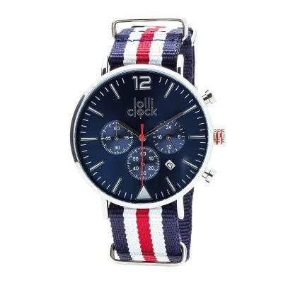 Armbanduhr LOLLICLOCK-FORTYTWO CHRONO