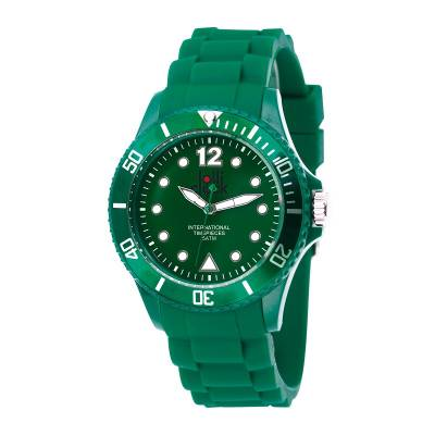 Armbanduhr LOLLICLOCK--grün
