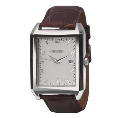 Armbanduhr REFLECTS-CLASSIC-braun