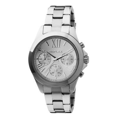 Armbanduhr REFLEX-SILVER CHRONO