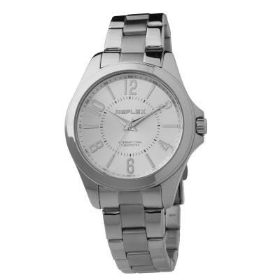 Armbanduhr REFLEX-SILVER