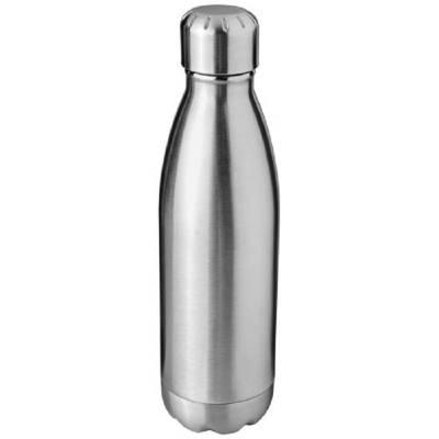 Arsenal 510 ml vakuumisolierte Flasche-silber