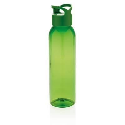 Auslaufsichere AS Trinkflasche-grün