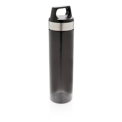 Auslaufsichere Tritan Flasche