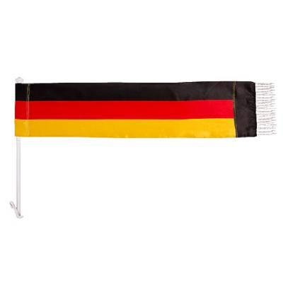 Autofahne Scarf Deutschland