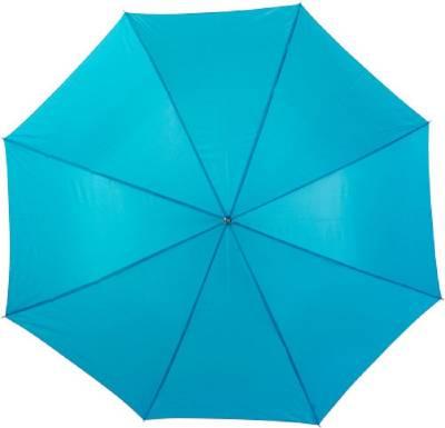 Autom. Stockschirm Portimao-blau(hellblau)