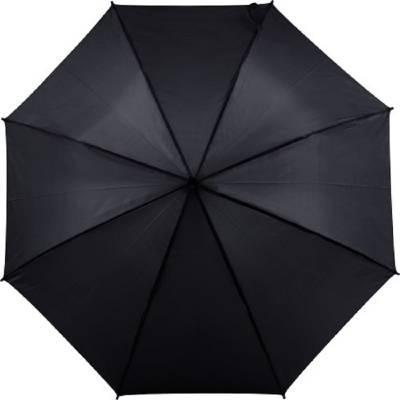 Automatischer Regenschirm Sandra-schwarz