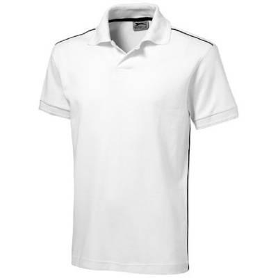Slazenger Backhand Herren Poloshirt