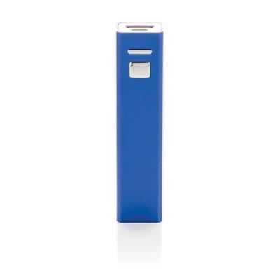Backup Batterie Safety-blau-2200 mAh