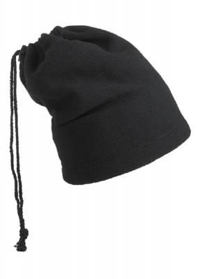 Balaclava Fleece Mütze und Schal