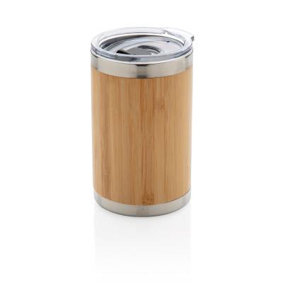 Bambus Coffee-To-Go Becher Meppen