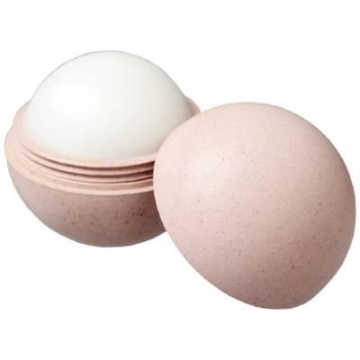 Barak Lippenbalsam Weizenstroh-rosa