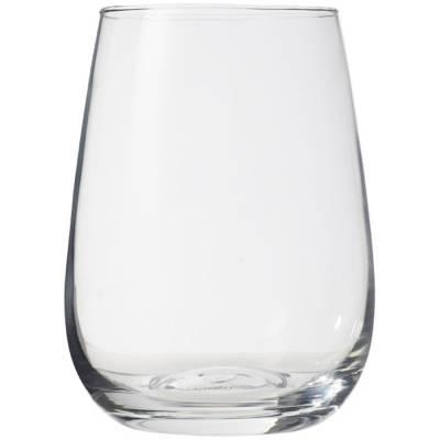 Barola Gläser Set mit Marker-transparent