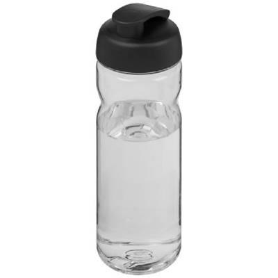 Base Tritan  ™ 650 ml Sportflasche mit Klappdeckel