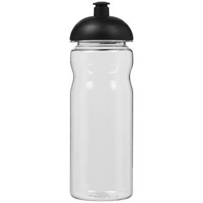Base Tritan? 650 ml Sportflasche mit Stülpdeckel-schwarz