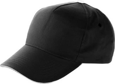 Baseball-Cap Jürmala-schwarz-one size