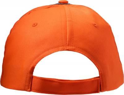 Baseball-Cap Security