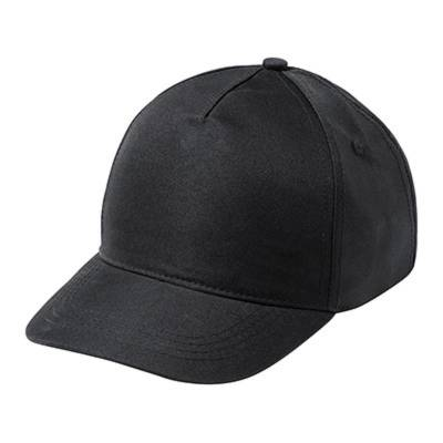 Baseball Kappe Krox-schwarz