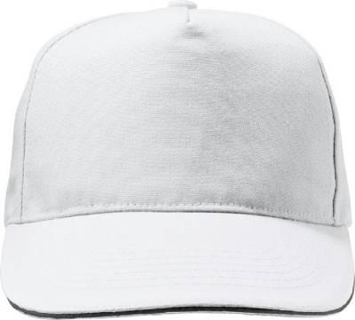 Baseball-Sandwich-Cap Nash