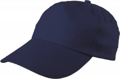 Baseballcap Olaine-blau-one size