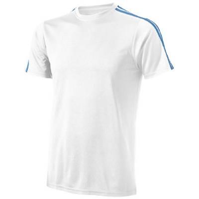 Slazenger Baseline Herren Cool Fit T-Shirt