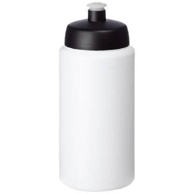 Baseline Plus grip 500 ml Sportflasche mit Sportdeckel