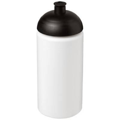 Baseline® Plus grip 500 ml Sportflasche mit Stülpdeckel