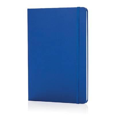 Basic Hardcover Notizbuch A5