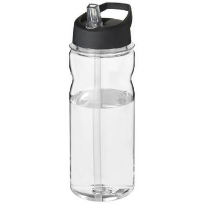 Basis Tritan  ™ 650 ml Sportflasche mit Ausgussdeckel