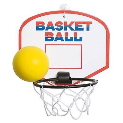 Basketballspiel Jump