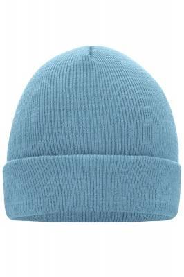 Beanie Chaise-blau(hellblau)-one size-unisex