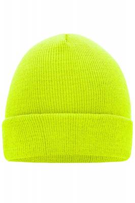 Beanie Chaise-gelb(neongelb)-one size-unisex