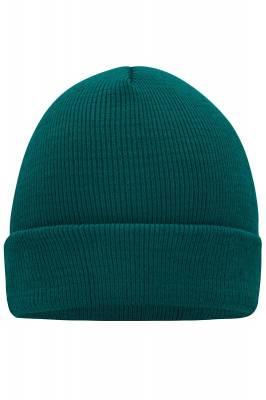 Beanie Chaise-grün(dunkelgrün)-one size-unisex