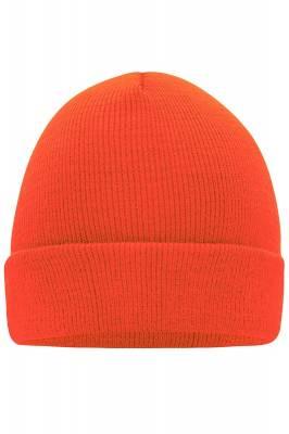 Beanie Chaise-orange(neonorange)-one size-unisex