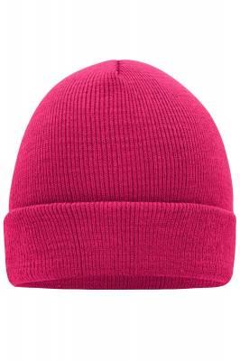 Beanie Chaise-pink(magenta)-one size-unisex