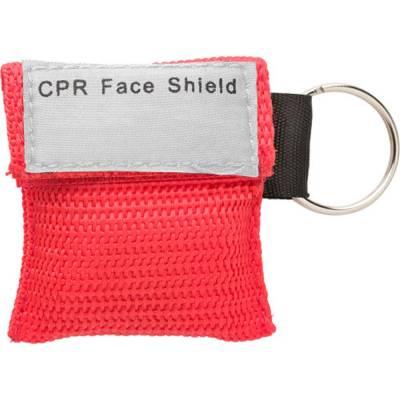 Beatmungsmaske Emergency aus Kunststoff