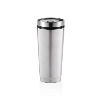 Becher Shake-It - silber