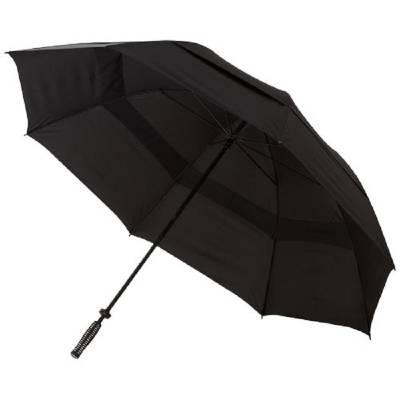 Bedford 32-Zoll Sturm-Regenschirm mit Luftöffnung