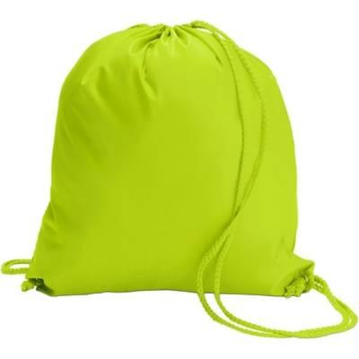 Beutel Rucksack Bergisch Gladbach-grün(hellgrün)